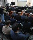 Los empresarios están procesados por financiamiento aportado a la agrupación FCN-Nación. (Foto Prensa Libre: Hemeroteca PL)