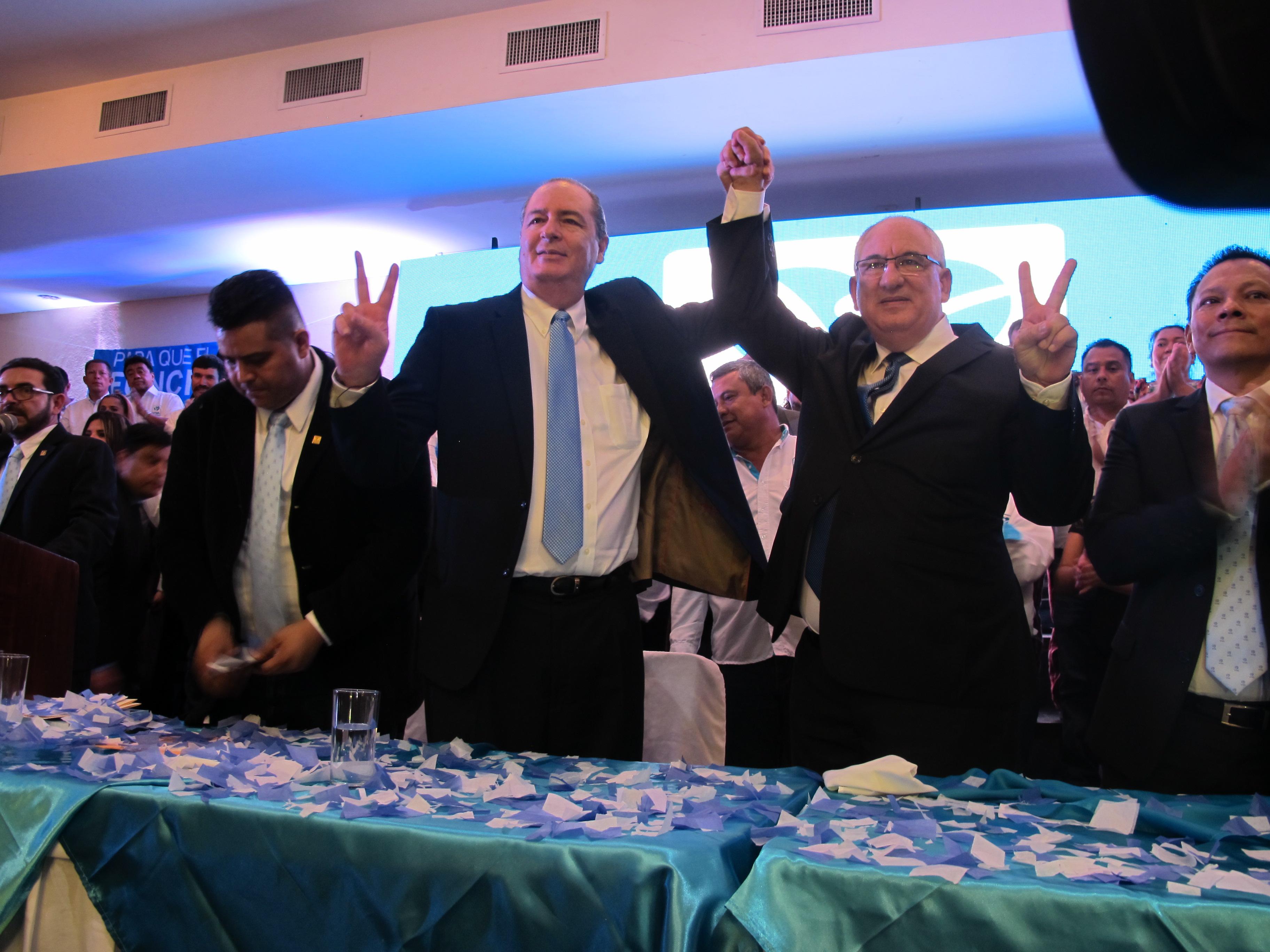 En estas elecciones 2019, Guatemala votará entre estos 21 candidatos presidenciales