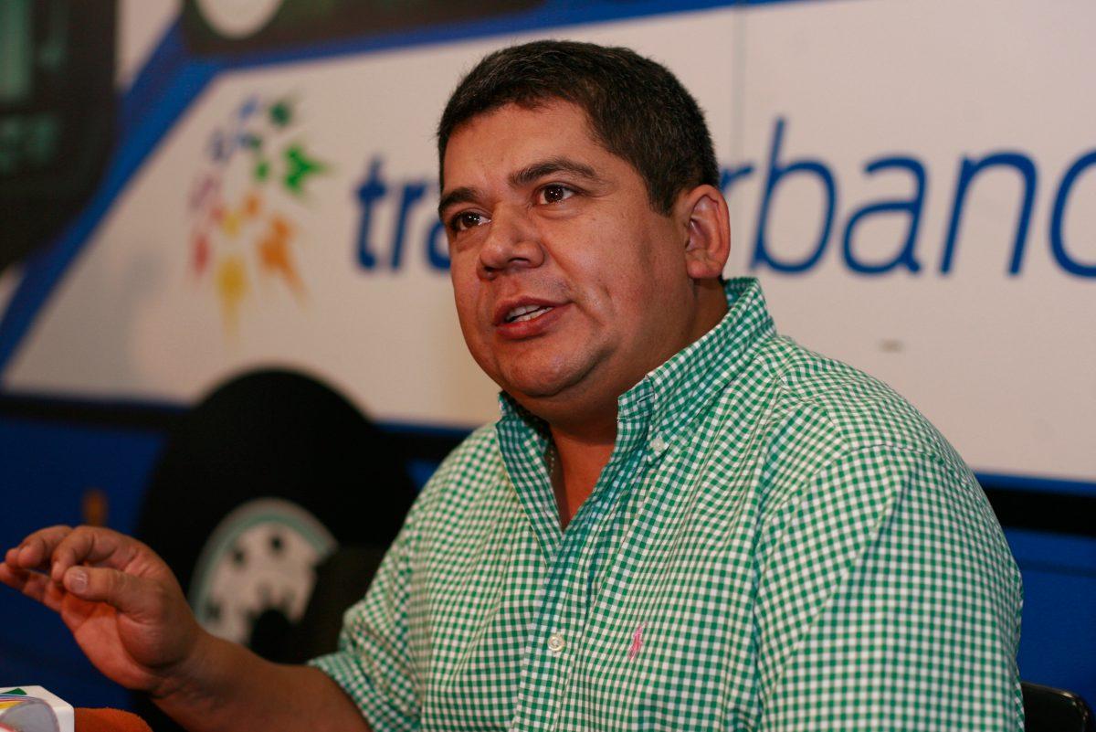 MP señala que Luis Gómez tiene responsabilidad en fraude a Transurbano