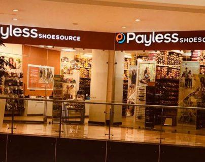 La firma Payless posee 55 tiendas en Guatemala. (Foto, Prensa Libre: Cortesía Payless).