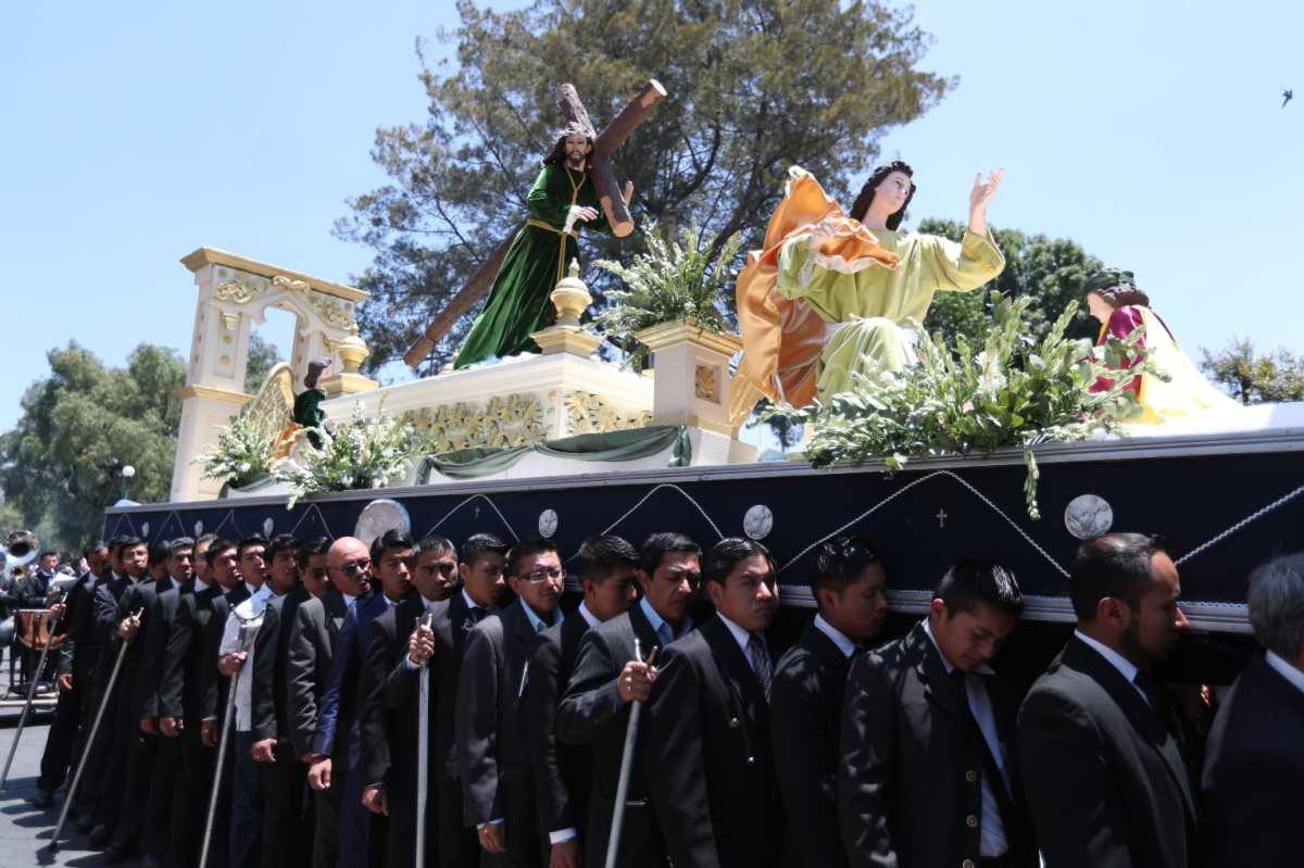 Arzobispo de Los Altos define cómo conmemorar la Cuaresma y Semana Santa en Quetzaltenango y Totonicapán