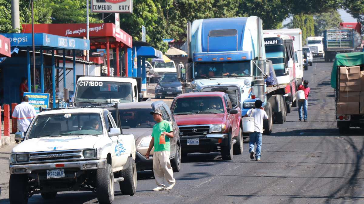 Libramiento en Cuyotenango: Estas son las dos propuestas para esa vía en suroccidente