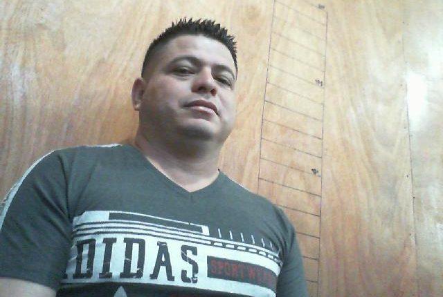 El reo Luis Alberto Cordón Guzmán es buscado por las autoridades. (Foto Prensa Libre: Cortesía PNC).
