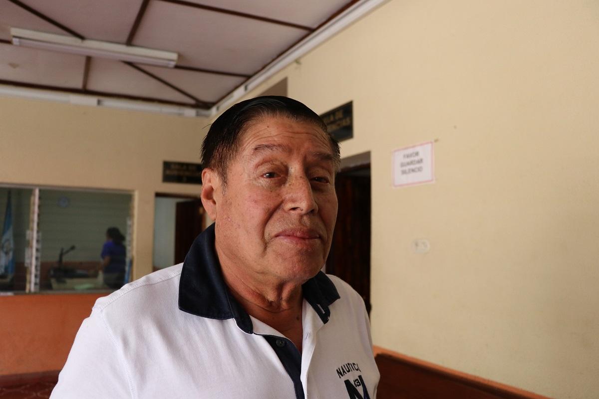 Condenan por peculado a exalcalde de Santiago Sacatepéquez y su Concejo