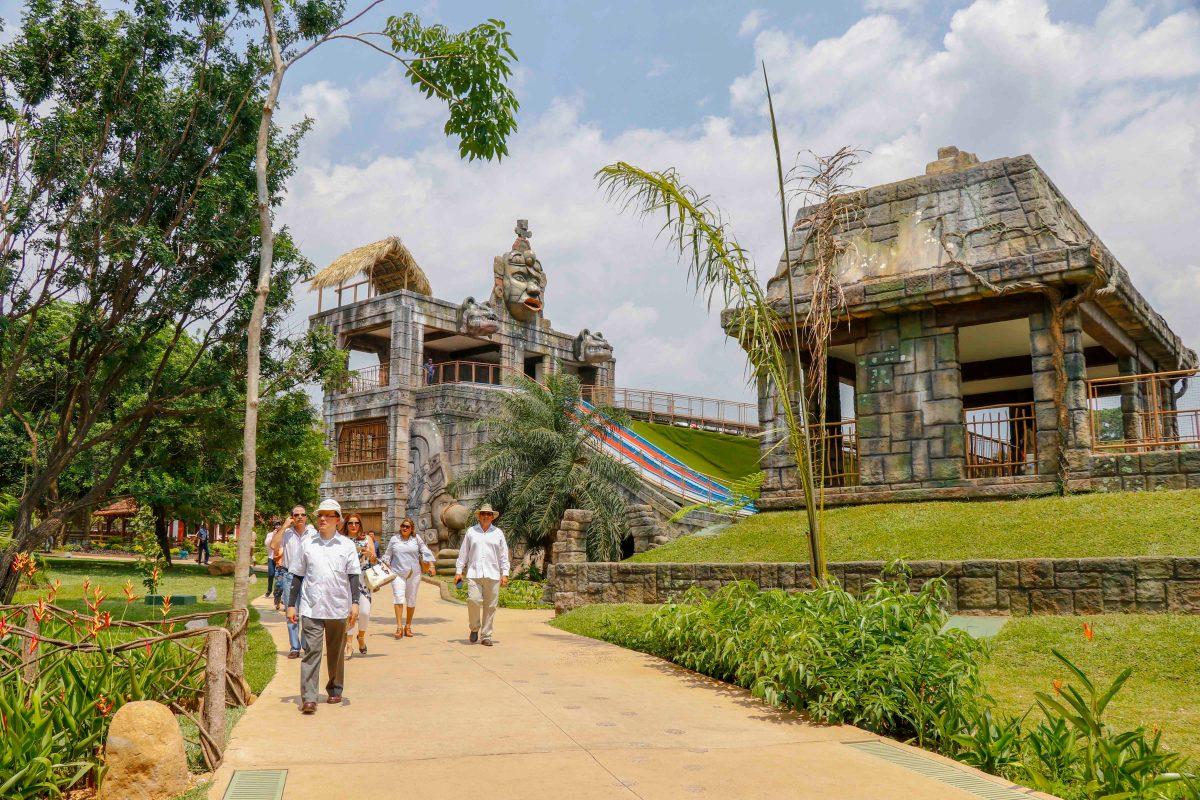 Irtra cierra parques por coronavirus en Guatemala y esto debe saber si tiene reservación en hostales