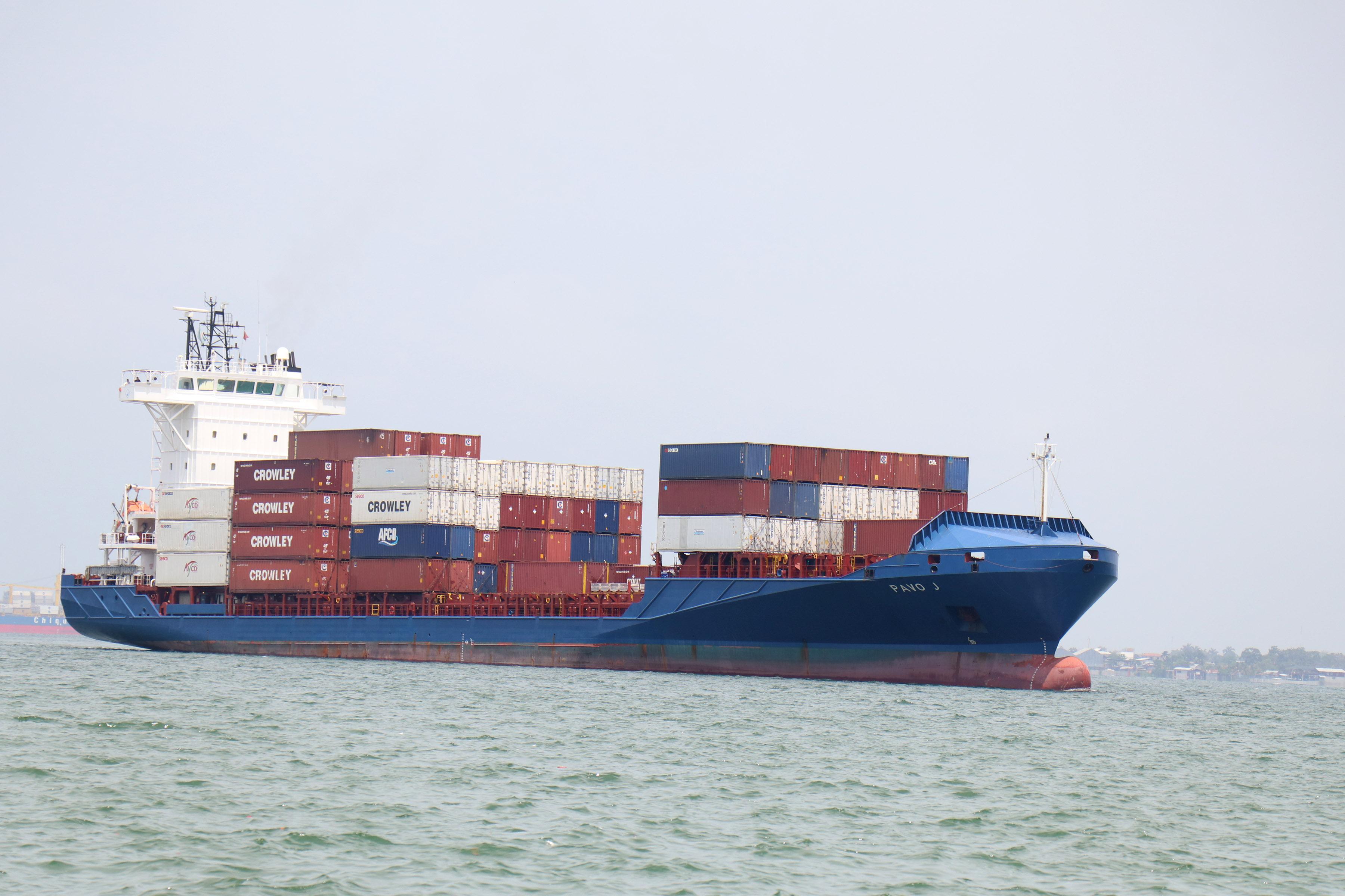 Las condiciones sobre el Brexit, o salida de Reino Unido de la Unión Europea, pueden afectar las exportaciones nacionales. Foto con fines ilustrativos. (Foto Prensa Libre: Dony Stewart)