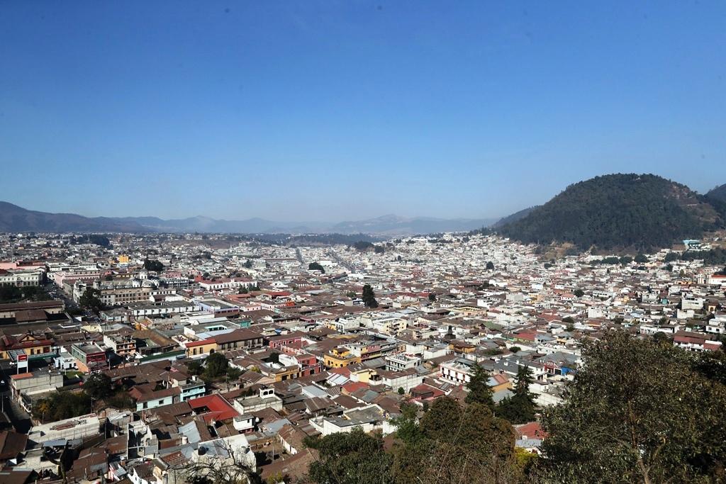 Consumo diario de agua entubada de los quetzaltecos equivale a llenar el estadio Mario Camposeco
