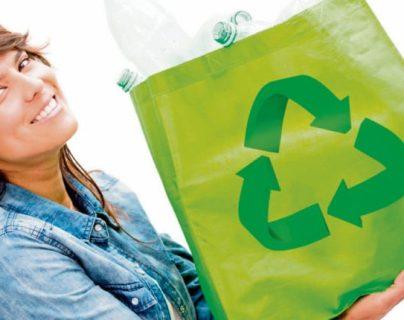 La intención es crear monedas ecológicas en cada país para fomentar el reciclaje. (Foto, Prensa Libre: Hemeroteca PL).