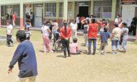 Menores con discapacidad sufren abusos en centros de atención, según informe presentados por Disability Rights International (DRI). (Foto Prensa Libre: Hemeroteca PL)
