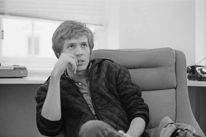 La música de Scott Walker fue inspiración para artistas como Thom Yorke, de Radiohead, y David Bowie. (Foto Prensa Libre: Facebook)