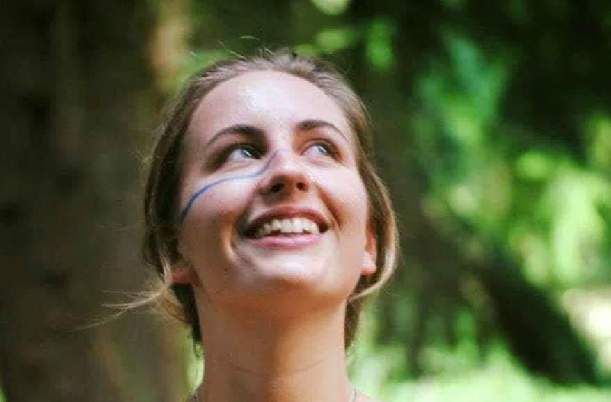 Catherine Shaw amaba las montañas y los amaneceres, asegura su familia. (Foto Prensa Libre: Tomada de Facebook)