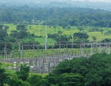 La Empresa Trecsa fue adjudicada en la licitación del 2010 para construir 866 kilómetros de red de transmisión. (foto, Prensa Libre: Hemeroteca PL).