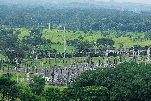 La polémica por una resolución de la CC en proyectos con la red eléctrica