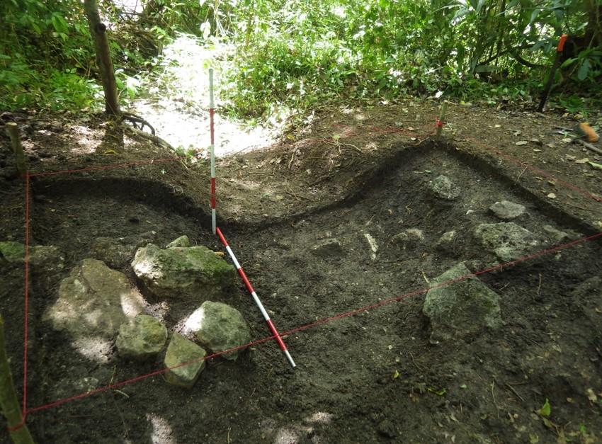 Estos Son Los Secretos Que La Civilización Maya Aún Guardaba