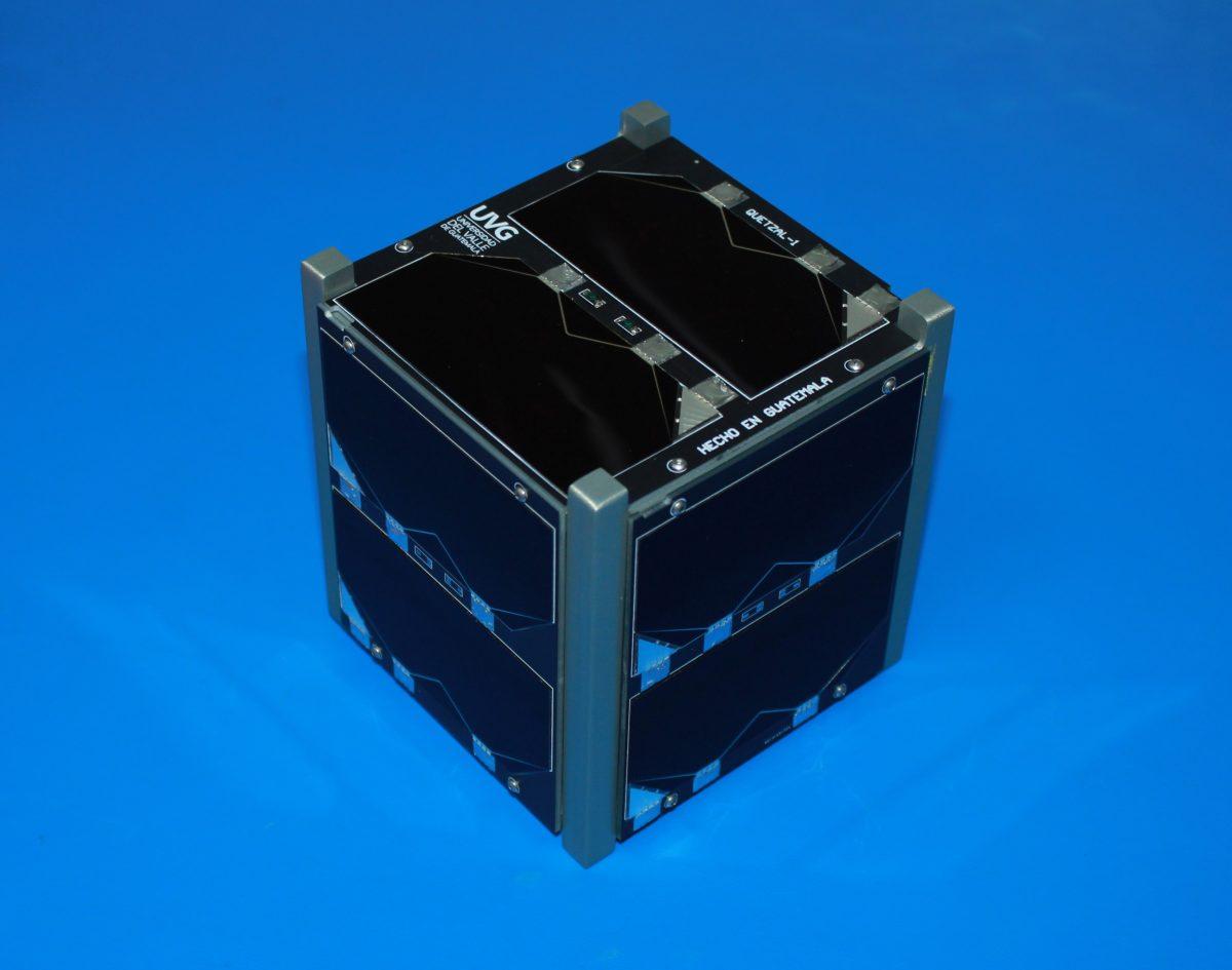 CubeSat Guatemala: Estas son las carreras para desarrollar el CubeSat