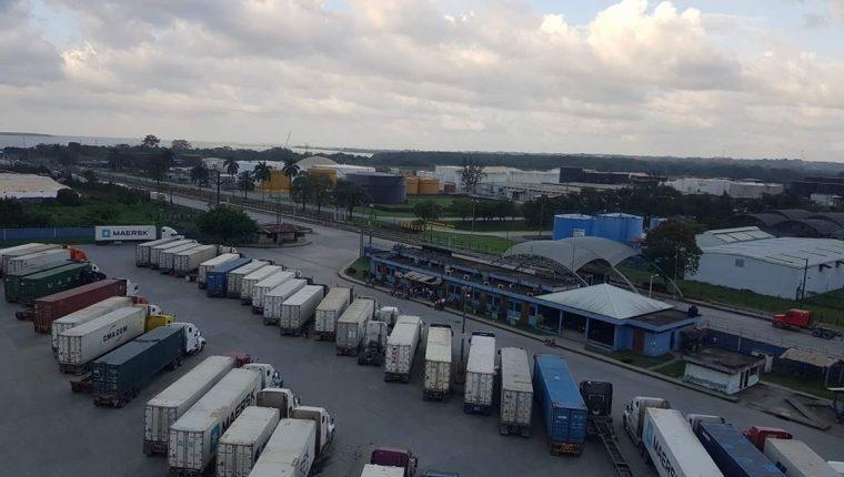 En la actualidad opera Zolic en Izabal, pero las Zonas de Desarrollo Económicas Especiales se podrán instalar en todo el país si cumplen con ciertos requisitos. (Foto, Prensa Libre: Hemeroteca PL).
