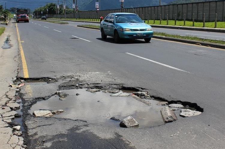Iniciativa de ley busca hacer más eficiente la construcción y mantenimiento de la red vial en el país