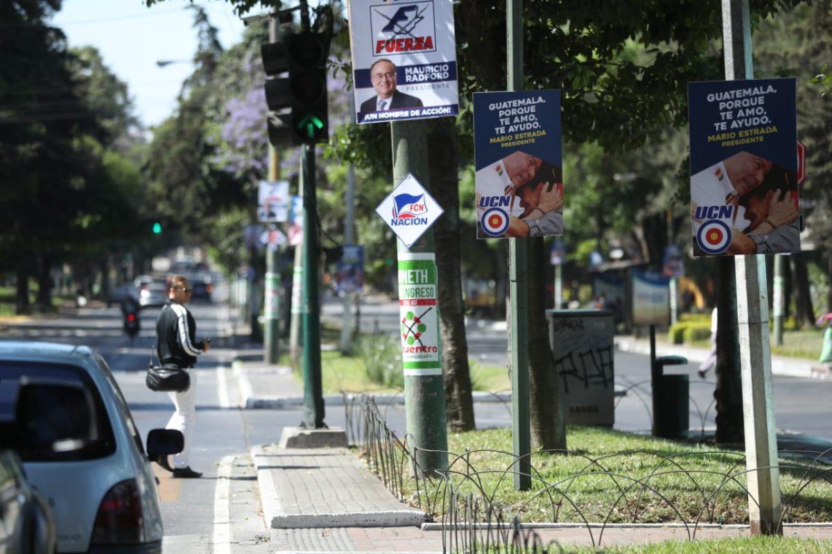 Día 1 de campaña: Qué ofrecen los candidatos a través de las redes sociales