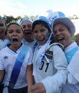 Desde el 15 de agosto del año pasado la Selección Nacional de Futbol no juega en su casa, en el estadio Doroteo Guamuch Flores (Foto Prensa Libre: Edwin Fajardo)