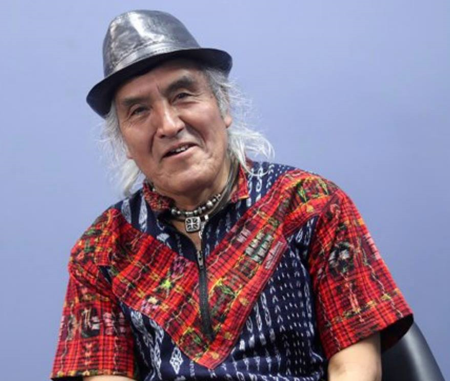Humberto Ak'abal