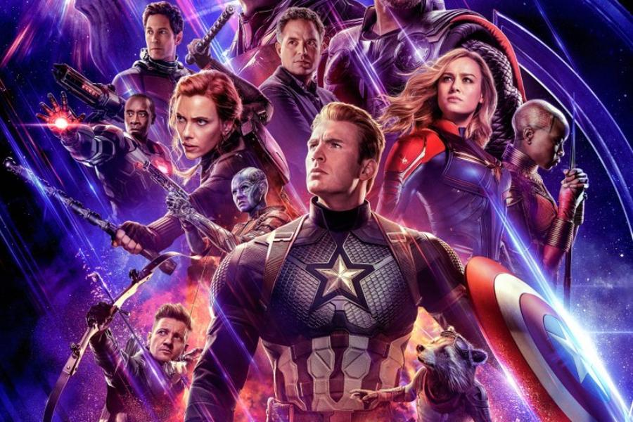 Fanáticos esperan ansiosos el lanzamiento de Avengers:endgame.  Foto Prensa Libre/Mouse-La Tercera