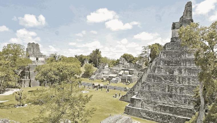 El primer capítulo de la serie documental resolverá muchos misterios de la civilización maya (Foto Prensa Libre: Hemeroteca PL)
