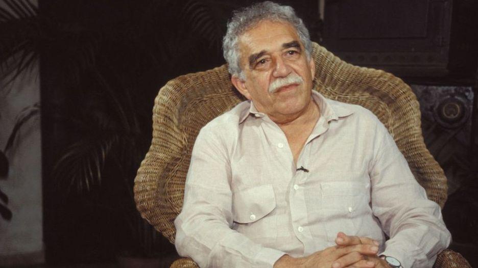 """Gabriel García Márquez no permitió que """"Cien años de soledad"""" llegara al cine o a la televisión. GETTY IMAGES"""