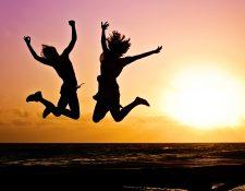 ¿Existe una fórmula para la felicidad? (Foto Prensa Libre: servicios / Pexels).