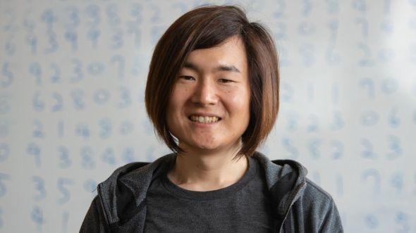 Emma Haruka Iwao es ingeniera de software y trabaja en Google. GOOGLE