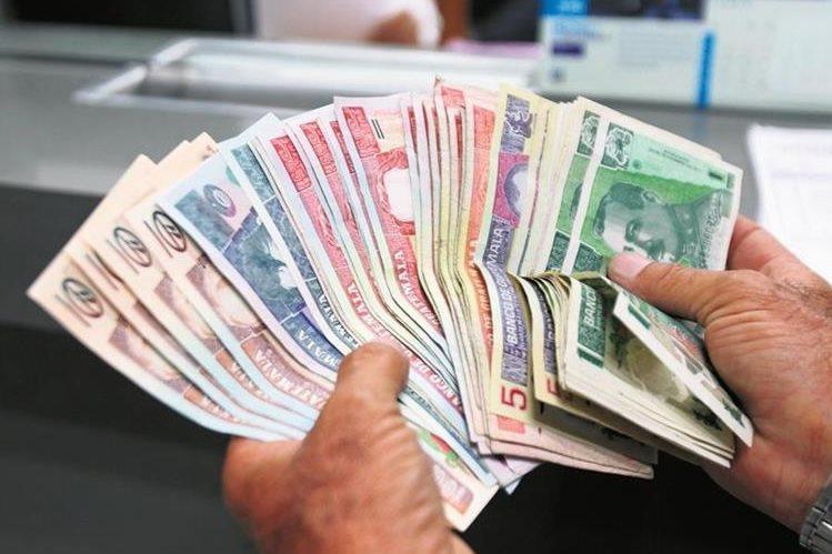 Los escenarios que sustentarán la formulación del proyecto del presupuesto 2020, serán conocidos por la Comisión Técnica. (Foto Prensa Libre: Hemeroteca)