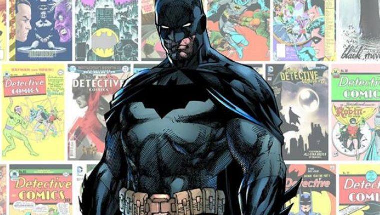Durante 80 años Batman se ha mantenido como uno de los superhéroes más populares de los cómics, el cine y la televisión. (Foto Prensa Libre: Facebook)