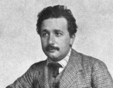 ¿Sabías que Einstein tenía solo 26 años cuando creó la teoría de la relatividad especial? / GETTY IMAGES