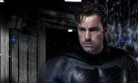 Ben Affleck interpretó a Batman en