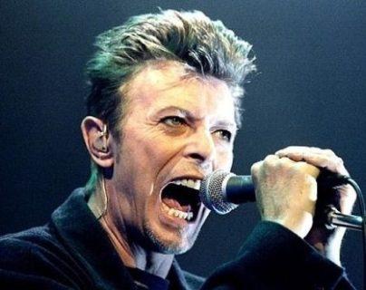 """Una grabación de la canción """"Starman"""" , de David Bowie saldrá a subasta. (Foto Prensa Libre: HemerotecaPL)"""