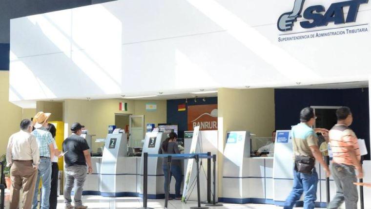 SAT: Contribuyentes podrán solicitar devolución de crédito fiscal con formulario electrónico