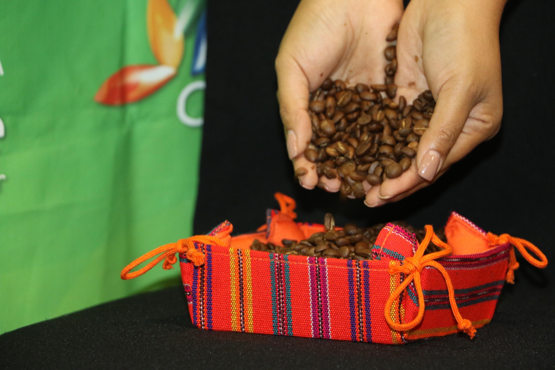 Durante el primer Coffee Trade se sostendrán citas presenciales y virtuales. (Foto Prensa Libre: Cortesía Agexport)