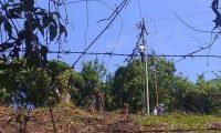 En al menos 625 comunidades del país han sido detectadas conexiones ilegales. (Foto Prensa Libre: Hemeroteca PL).