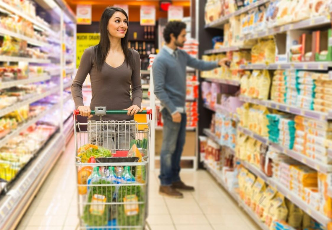 La nueva guía para entender al consumidor en tiempos de desaceleración económica se presentará en Guatemala. (Foto Prensa Libre:  Selecciones.com.mx)