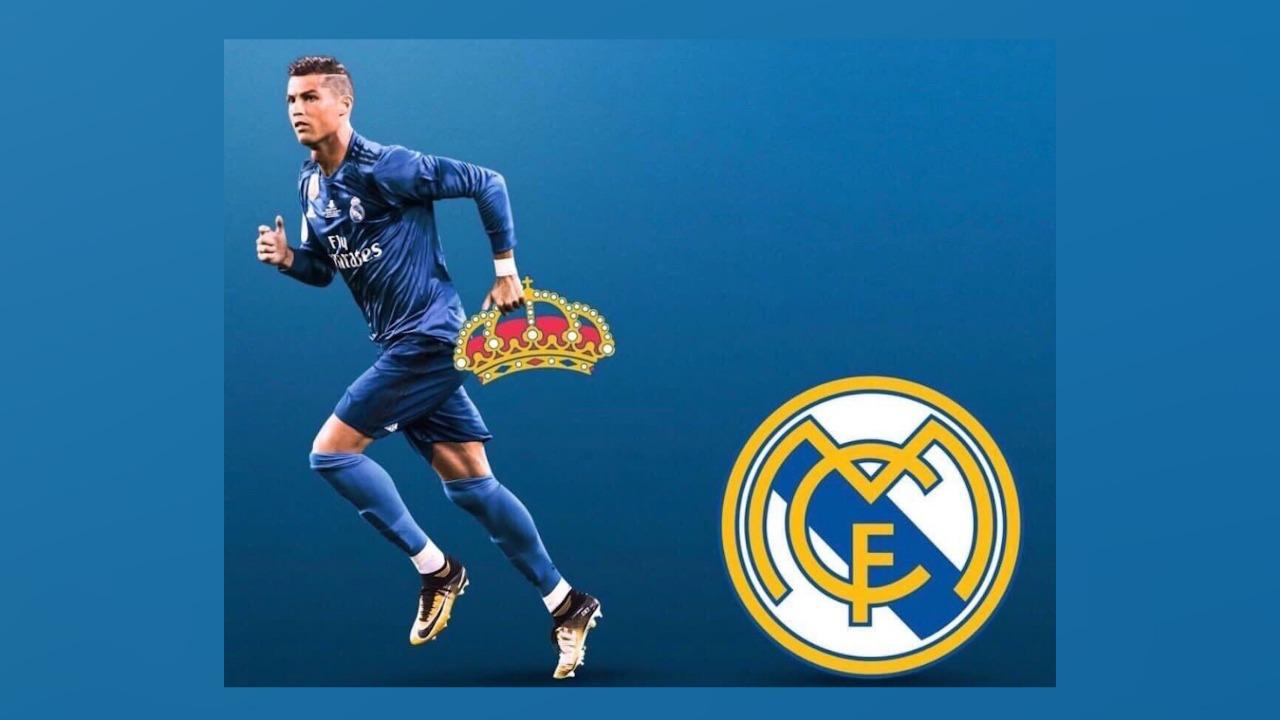 Los aficionados no se olvidan de Cristiano Ronaldo. (Foto Prensa Libre: Twitter)