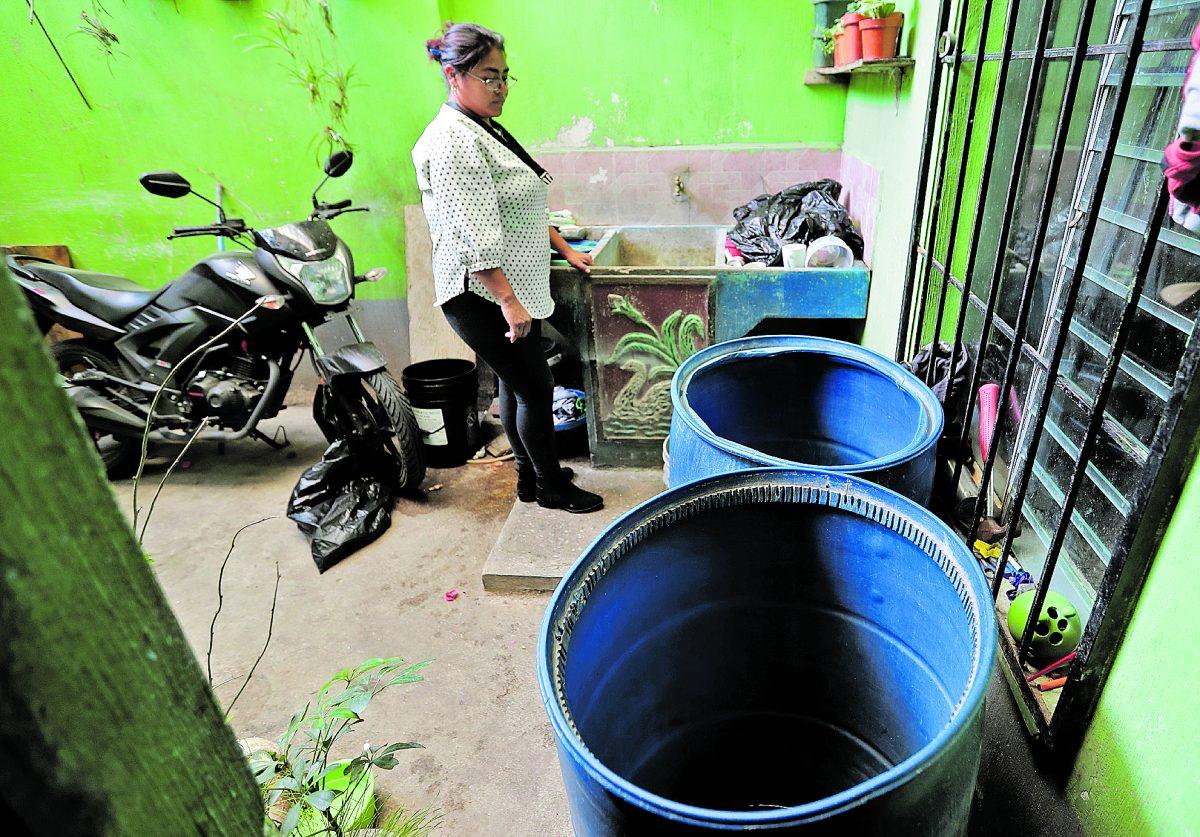 Comuna habilitará 13 pozos más para extraer agua y afrontar un año de poca lluvia