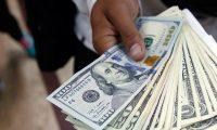 El Ministerio de Finanzas tiene para este año una reserva de US$325 millones para cubrir el pago de un eurobono de US$330 millones que vence en el 2034. (Foto Prensa Libre: Hemeroteca)
