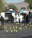 Los homicidios son una de las principales causas de la muerte de jóvenes en América, dice la OMS. (Foto: Memeroteca PL)