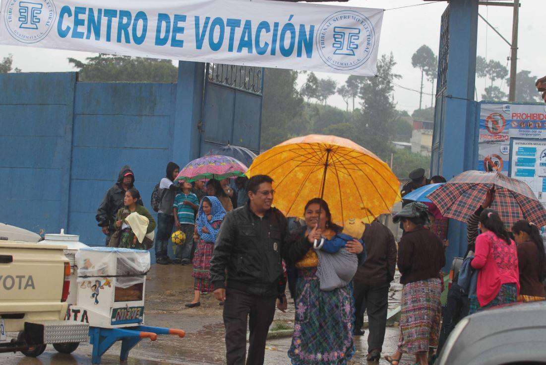 Los 54 municipios que tienen riesgo extremo de conflictividad por las elecciones