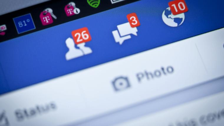 En distintas partes del mundo fue evidente la caída de Facebook y otras redes sociales asociadas (Foto Prensa Libre: Servicios)