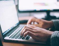 La World Wide Web permitió ordenar los sitios que se encuentran en Internet. (Foto Prensa Libre: Unsplash)