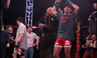 Chris El Guapo Gutiérrez hará su debut el próximo sábado en la Liga UFC.