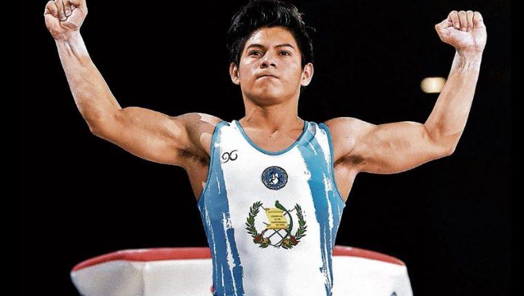 Jorge Vega disputará el próximo sábado la final por las medallas en la Copa del Mundo de Doha. (Foto Hemeroteca PL).
