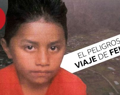 Felipe Gómez-Alonzo, el niño de Guatemala que murió en busca del sueño americano | Documental BBC