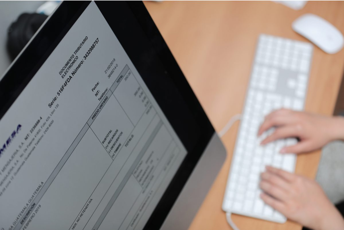 Factura Electrónica, el nuevo requisito de la SAT para ser proveedor del Estado
