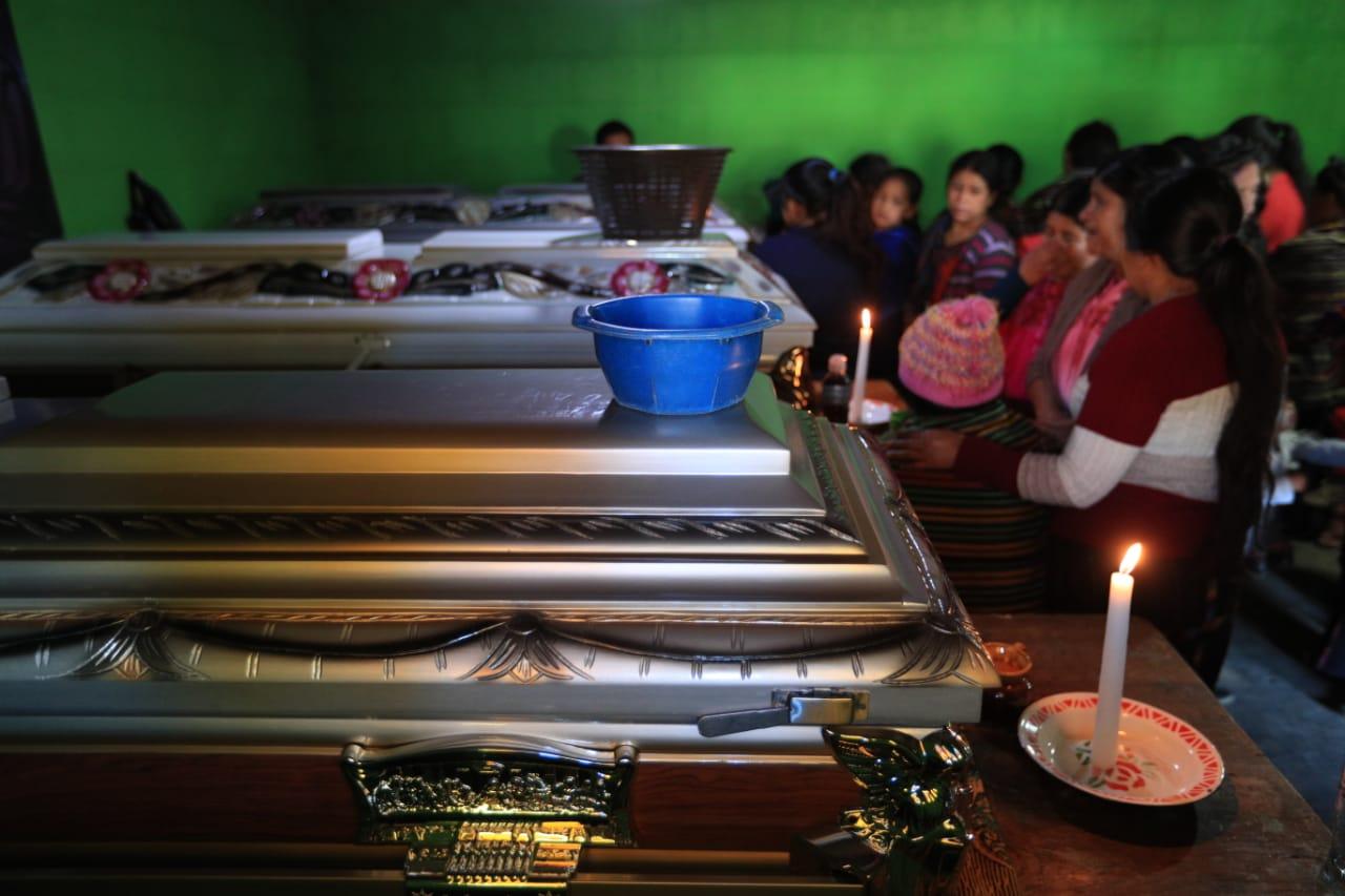 La muerte de al menos 18 personas en Nahualá, Sololá, enluta a Guatemala y pone de manifiesto la precariedad de la seguridad en carreteras. (Foto Prensa Libre: Hemeroteca PL)
